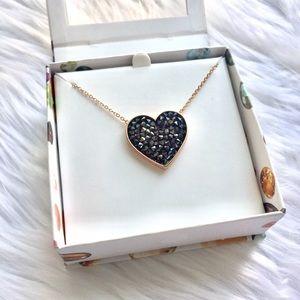 Heart Pendant Crystal Style from Swarovski